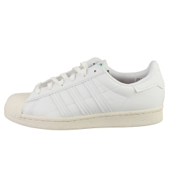 adidas SUPERSTAR Men Classic Trainers in White