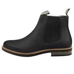 Barbour FARSLEY Men Chelsea Boots in Black