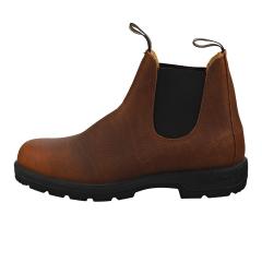 Blundstone 1445 Men Chelsea Boots in Brown