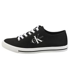 Calvin Klein AURELIO LOW TOP Men Fashion Trainers in Black