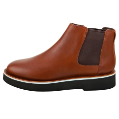 Camper TYRA Women Chelsea Boots in Brown