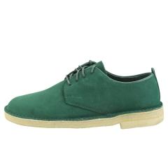 Clarks Originals DESERT LONDON Men Desert Shoes in Forest