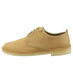 Clarks Originals DESERT LONDON Men Desert Shoes in Maple