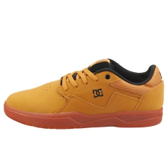 DC Shoes BARKSDALE Men Skate Trainers in Wheat