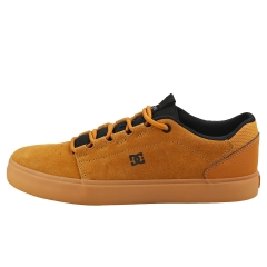 DC Shoes HYDE Men Skate Trainers in Wheat