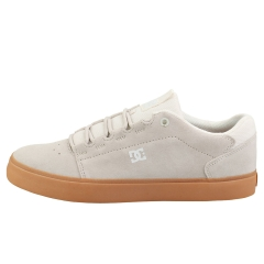 DC Shoes HYDE S Men Skate Trainers in White Gum