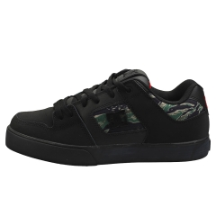 DC Shoes PURE SE Men Skate Trainers in Black