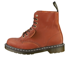 Dr. Martens 1460 PASCAL Men Classic Boots in Tan
