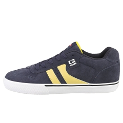 Globe ENCORE 2 Men Casual Trainers in Navy Yellow