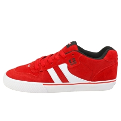 Globe ENCORE 2 Men Casual Trainers in Red White
