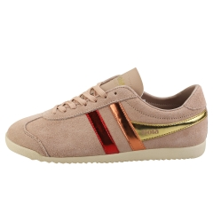 Gola BULLET FLARE Women Fashion Trainers in Pink Multicolour