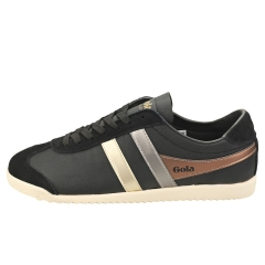 Gola BULLET TRIDENT Women Casual Trainers in Black