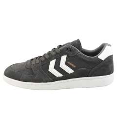 hummel HB TEAM Men Casual Trainers in Grey