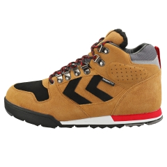 hummel NORDIC ROOTS FOREST MID Men Casual Boots in Sierra
