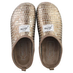 Mercredy SLIPPER COCO TAUPE Women Slippers Shoes in Taupe