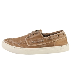 Natural World OLD QUERCIA Men Casual Shoes in Beige