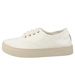 Natural World OLD SAMA Women Casual Trainers in White