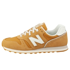 New Balance 373 Men Casual Trainers in Brown