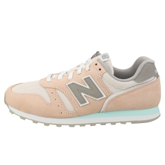 New Balance 373 Women Casual Trainers in Rose