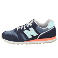 New Balance 373 Women Casual Trainers in Navy