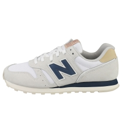 New Balance 373 Women Casual Trainers in Grey Navy