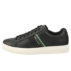 Paul Smith REX Men Casual Trainers in Black