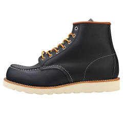Red Wing 6-INCH MOC TOE Men Casual Boots in Navy
