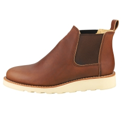 Red Wing CLASSIC CHELSEA Women Chelsea Boots in Brown