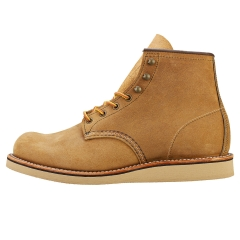 Red Wing ROVER 6 INCH HAWTHORNE Men Chukka Boots in Camel