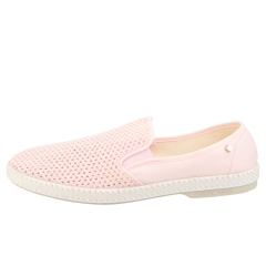Rivieras CLASSIC 20 Men Espadrille Shoes in Pink