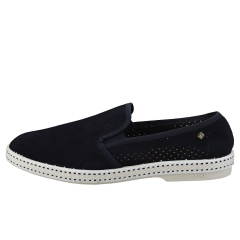 Rivieras SULTAN DES PLAGES 30 Unisex Espadrille Shoes in Marine