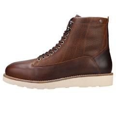 Sneaky Steve QUICK Men Chukka Boots in Cognac