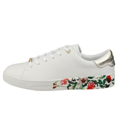 Ted Baker HAYIDES Women Fashion Trainers in White
