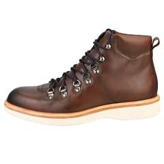 Ted Baker LIYKERR Men Casual Boots in Brown