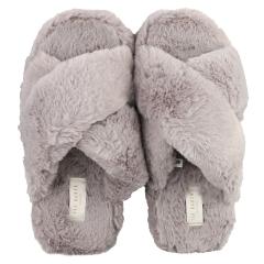 Ted Baker LOPPLY Women Slide Sandals in Light Grey