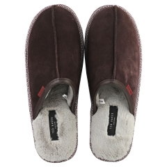 Ted Baker PETERR Men Slippers Shoes in Brown