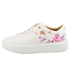 Ted Baker PIIXIER Women Fashion Trainers in White