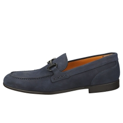 Ted Baker RAYZIN Men Loafer Shoes in Navy