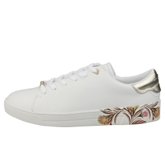 Ted Baker TIRIEY Women Fashion Trainers in White