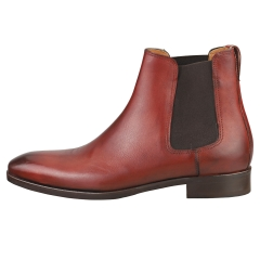 Ted Baker TOBIASS Men Chelsea Boots in Brown