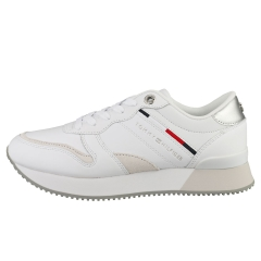 Tommy Hilfiger ACTIVE CITY SNEAKER Women Casual Trainers in White