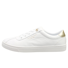 Tommy Hilfiger COURT SNEAKER Women Fashion Trainers in White