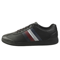 Tommy Hilfiger ESSENTIAL CORPORATE CAPSOLE Men Fashion Trainers in Black