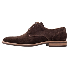 Tommy Hilfiger ESSENTIAL Men Casual Shoes in Coffee Bean