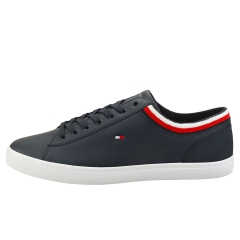 Tommy Hilfiger ESSENTIAL VULC Men Casual Trainers in Desert Sky