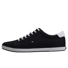 Tommy Hilfiger HARLOW 1D Men Casual Trainers in Midnight Navy