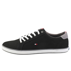 Tommy Hilfiger HARLOW 1D Men Casual Trainers in Black