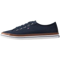 Tommy Hilfiger KESHA 6D Women Casual Trainers in Midnight Navy