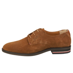 Tommy Hilfiger SIGNATURE Men Casual Shoes in Timber