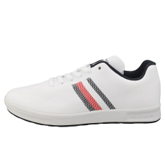 Tommy Hilfiger SUSTAINABLE KNIT CUPSOLE Men Casual Trainers in White